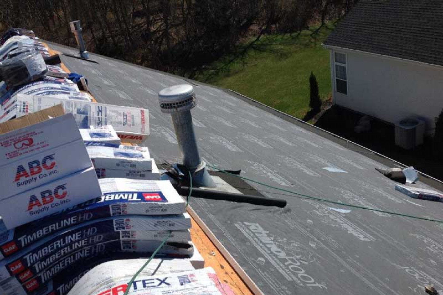 A Solid Roof Is Essential - Get A Quality Roof Repair Or Roof Replacement
