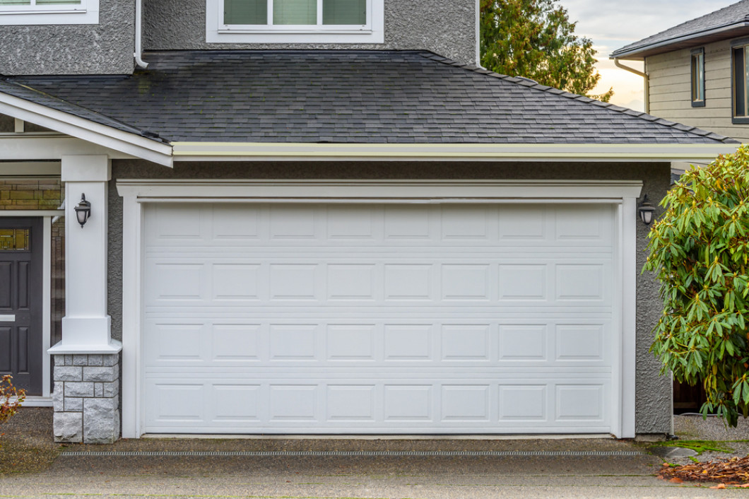 Protect What's Yours With a Dependable Garage Door